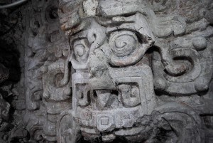 New Maya Temple Found