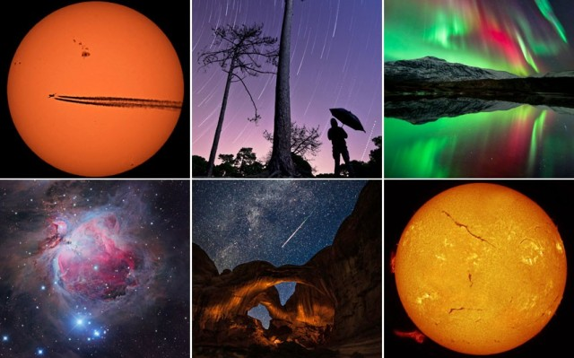 Amazing Astronomy Photographer of the Year