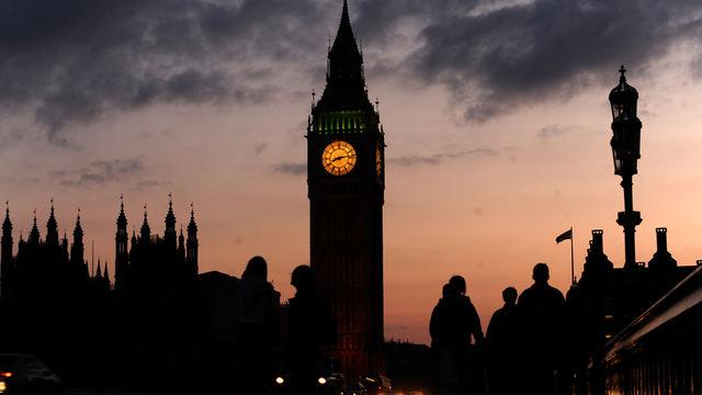 London Calling Olympics – conspiracy documentary