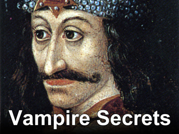 Vampire Secrets – Documentary