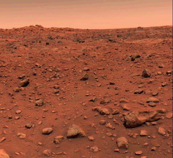 Mission To Mars – Viking 1 & 2