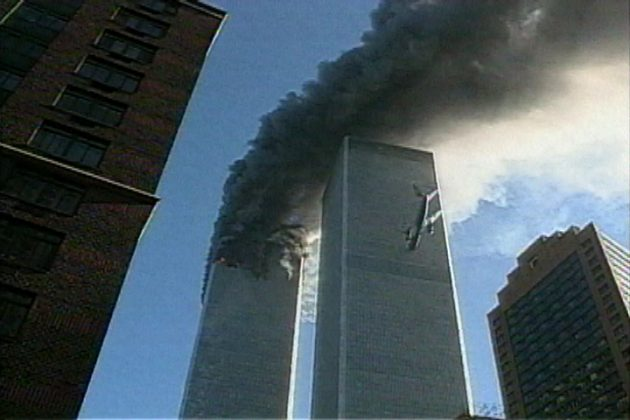 Who As Really Flying The Planes On 9 11 Strange