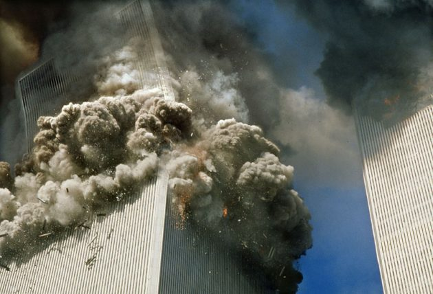 9/11 – The Top Conspiracy Theories, Demolition