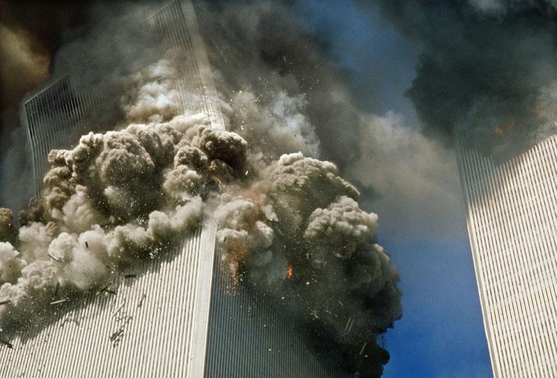 9/11 conspiracy