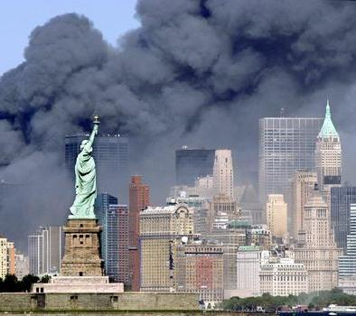 9/11 – Shocking Amateur Footage