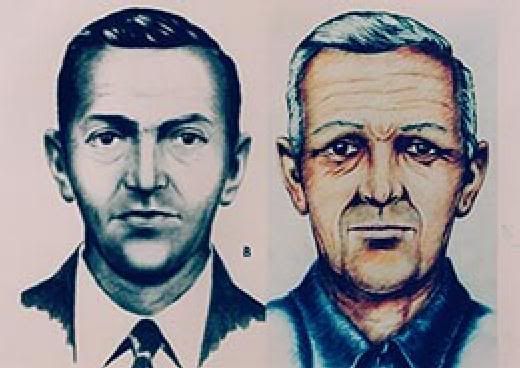 Real Unsolved Mystery of D. B. Cooper