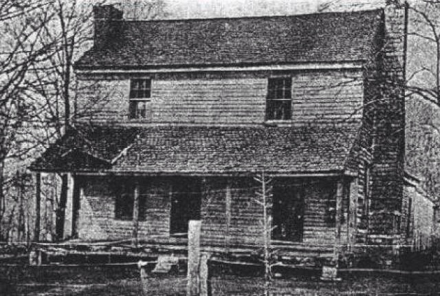 The Real Bell Witch of Tennessee