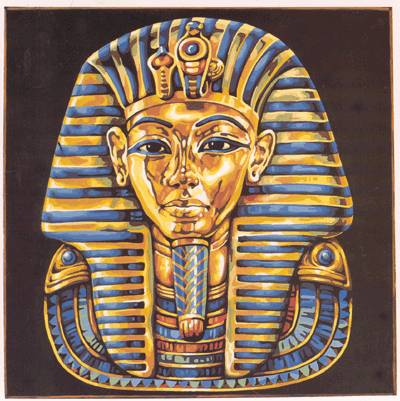 Tutankhamun mystery
