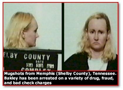 Unsolved Case Of Bonny Bakley