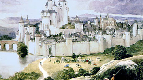 Camelot — Did it Really Exist?