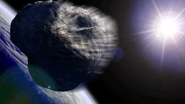 Massive asteroid to shave past Earth