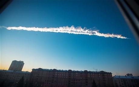 Russian Meteorite Gallery