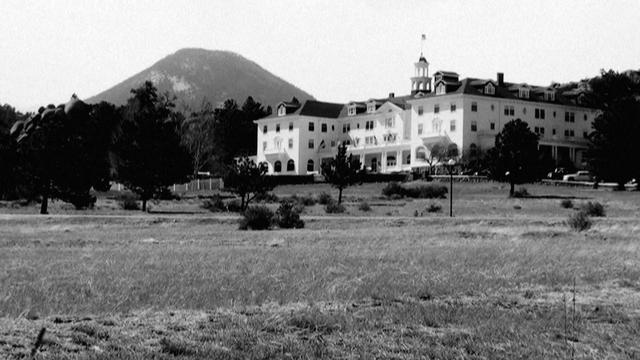 Ghosts of the Stanley Hotel