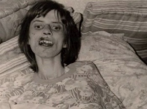 Possession and Exorcism of Anneliese Michel