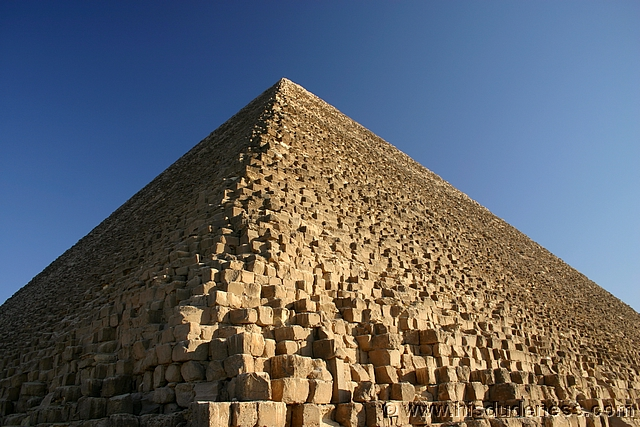 The unexplained mystery of the overall precision of the Great Pyramid