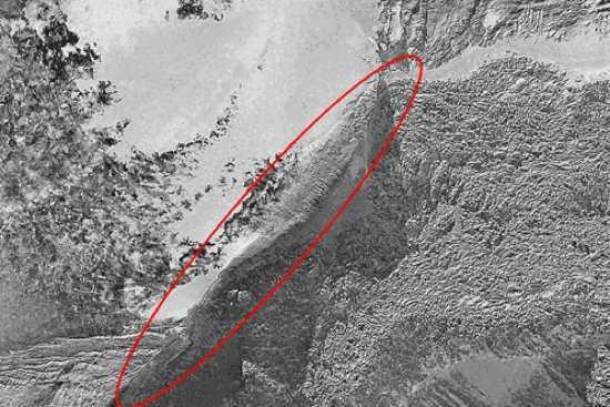 Ararat Anomaly Mystery