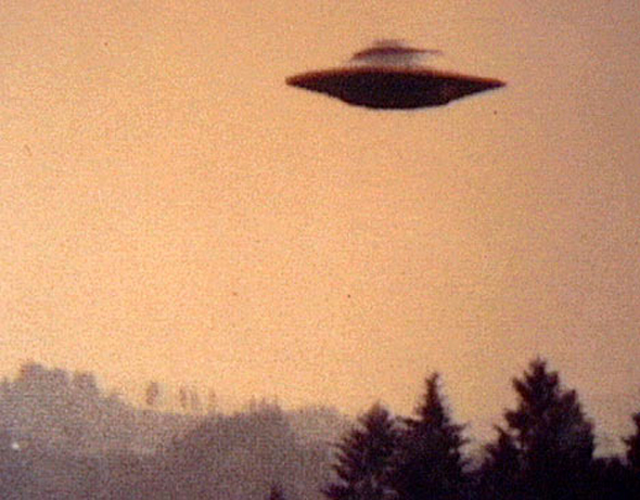 Documentary The Universe UFO's The Real Deal