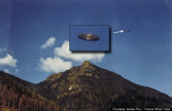 $100,000 UFO Reward for Proof of an ET Spacecraft