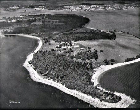 Oak Island Treasure Documentary