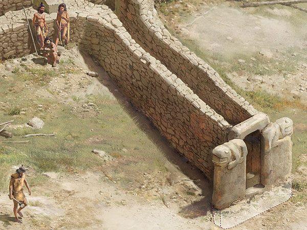 Unexplained Mystery Documentary – Gobekli Tepe