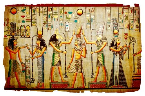 Intriguing Mysteries of egypt