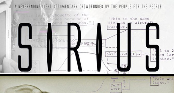 Sirius – The Documentary
