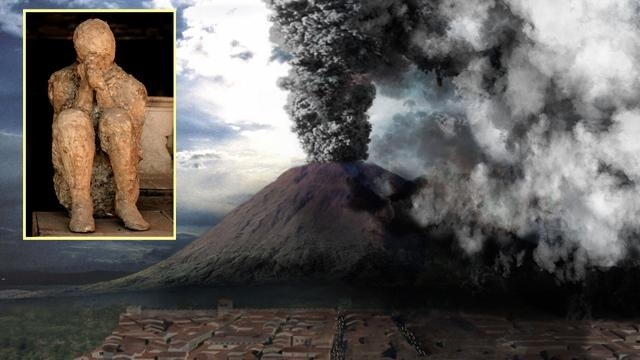 Biggest Natural Disasters In History