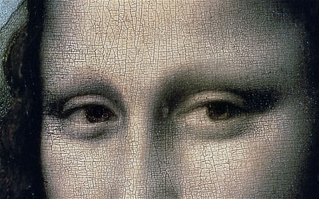The Mona Lisa Mystery,