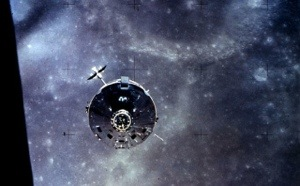 Space Missions – A history, Apollo 14
