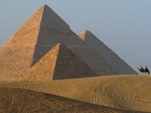 Ancient Aliens 2013 – secrets of the pyramids
