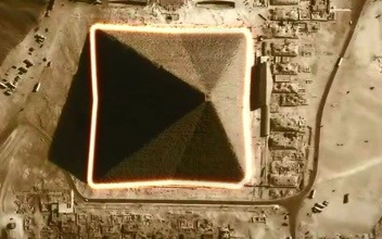 Giza Pyramid Facts