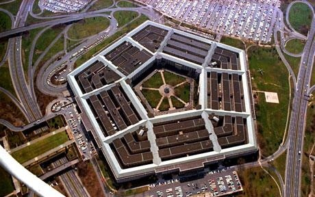 Strange secrets – The Pentagon