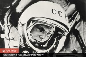 The Real Mystery Behind Yuri Gagarin's Death