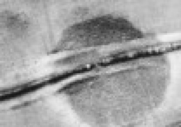 underwater ufo found