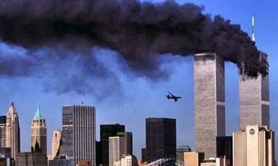 9/11 conspiracy theories – the unexplained questions!