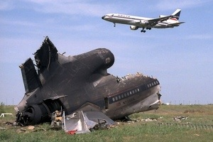 The strange mystery of flight 191, and the 5 times it crashed.
