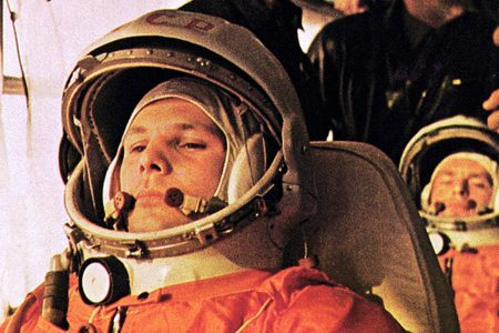 The  Lost Cosmonauts Conspiracy