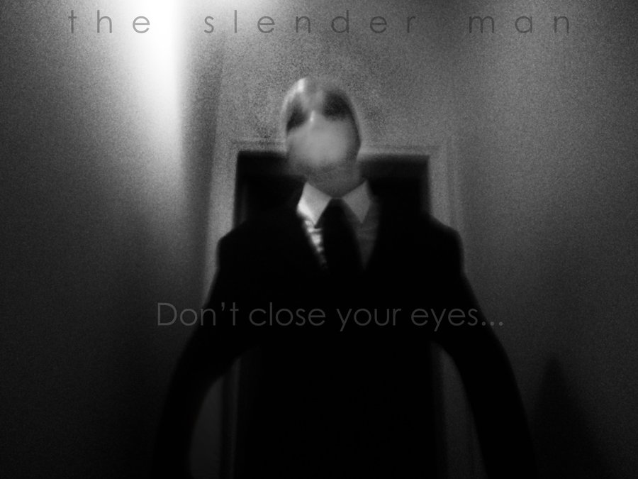 Slender Man Mystery – Slender Suits Documentary