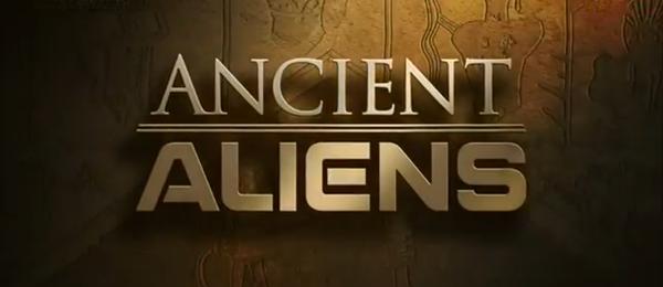Ancient Aliens 2013 – The Einstein Factor
