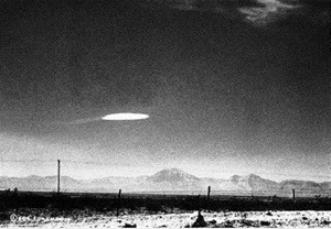 UFO sightings – pictures of real UFO's?