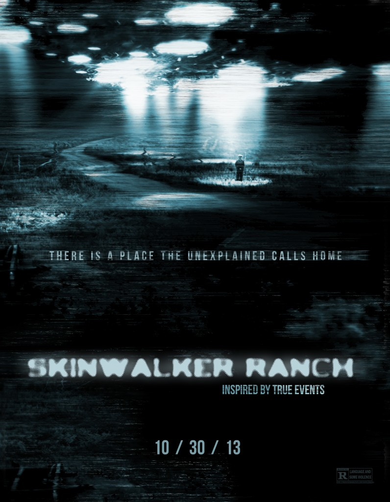 Skinwalker Ranch Mystery Video