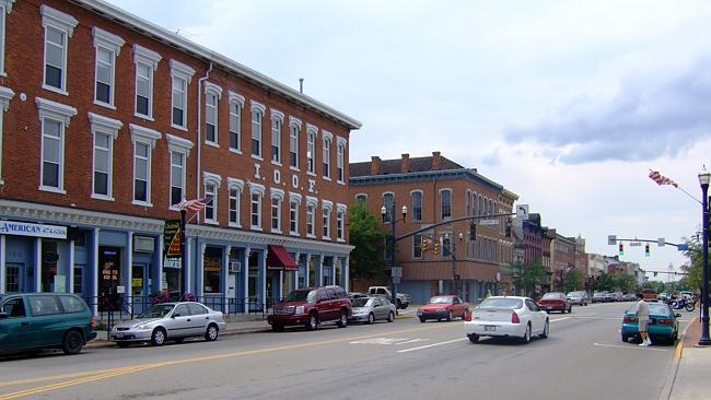 The Circleville Letter Writer Mystery