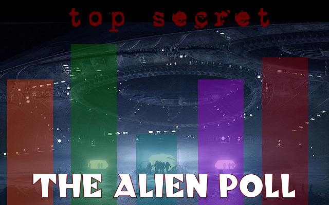 Will Alien evidence be disclosed in 2014? – POLL