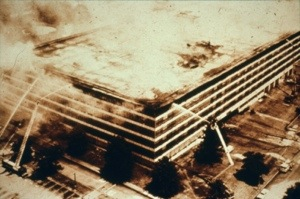 Unexplained Mystery: What started the 1973 U.S. National Archives Fire?