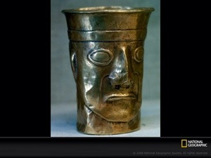 Lost Treasure – The mystery of the missing Inca Gold