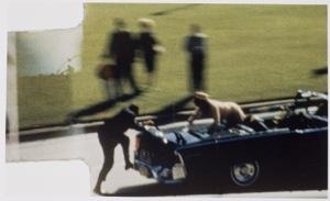JFK Assassination timeline