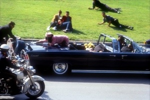 Unexplained mysteries of the JFK assassination