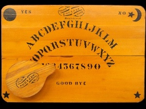 The Strange and Mysterious History of the Ouija Board
