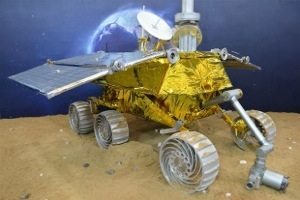 China's race to the Moon, Mars and beyond