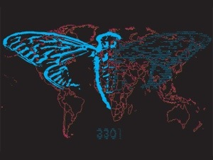 The strange unexplained internet mystery – Cicada 3301.